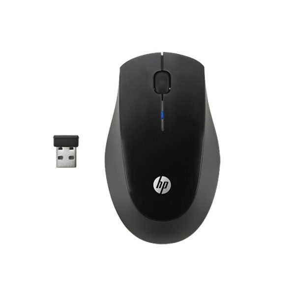 HP Wireless Mouse X3900 (H5Q72AA)