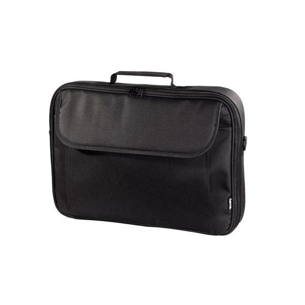"""Hama """"Sportsline Montego Public"""" Notebook Bag, up to 40 cm (15.6""""), black"""