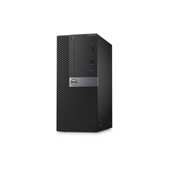 Dell OptiPlex 5040 Mini Tower desktop (Triggerfish).