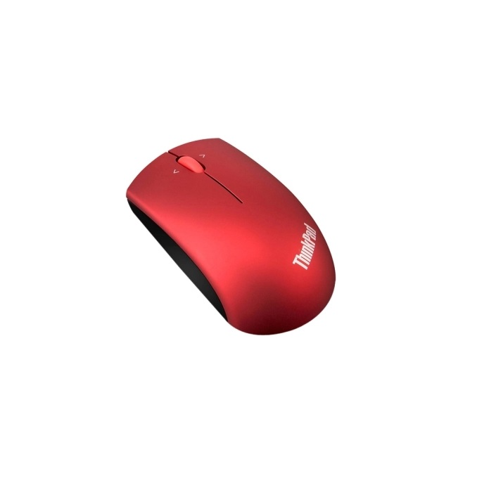 ThinkPad Precision Wireless Mouse Red