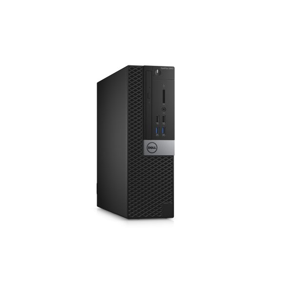 Dell OptiPlex 3040 Small Form Factor desktop (Whitefish).