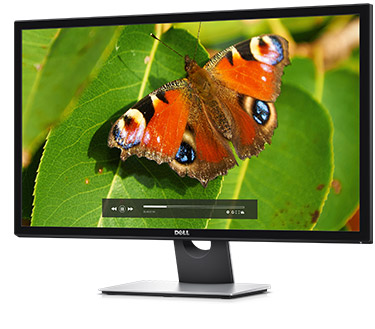 S2817Q Ultra HD 4K Monitor