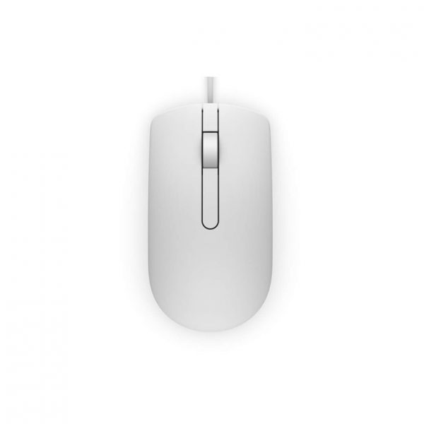 DELL Optical Mouse MS116 White