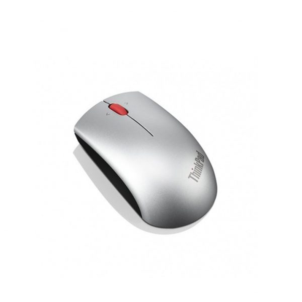 Lenovo ThinkPad Precision Wireless Mouse Frost Silver