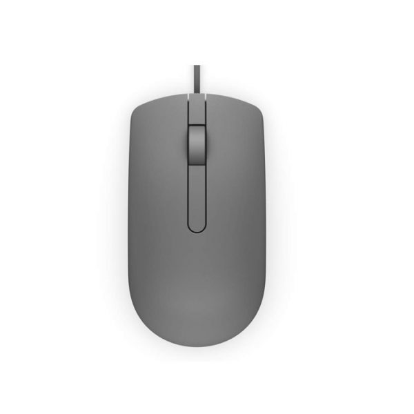 DELL Optical Mouse MS116