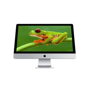 "Apple iMac 21.5"" i5 4K display"