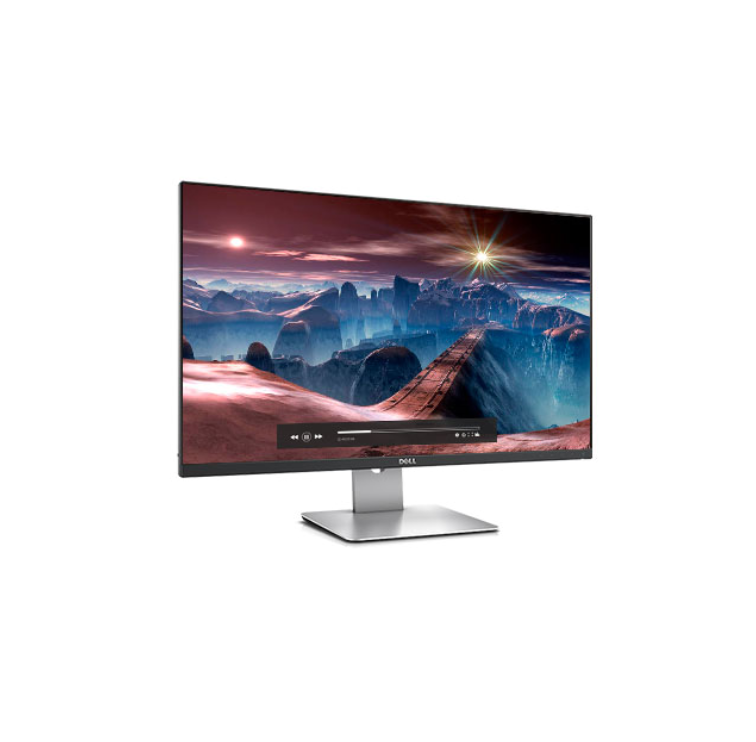 DELL S2715H Multimedia Full HD Monitor