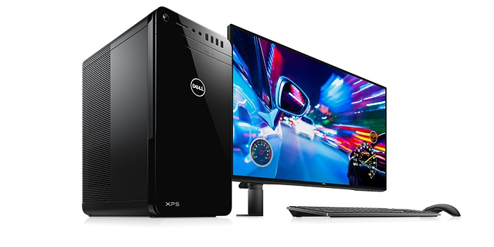DELL XPS 8920 Desktop Tower