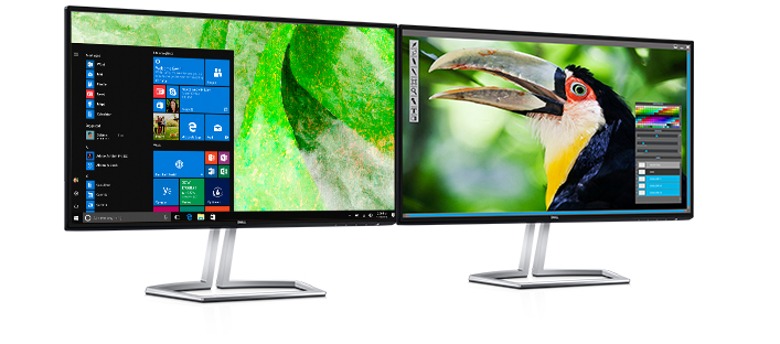 DELL S2418HN HDR Monitor