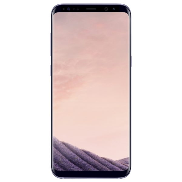 Samsung Galaxy S8+ Orchid Gray